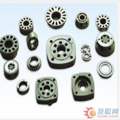 Yantai Han Ji engineering machinery accessories co., LTD
